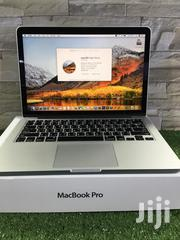Laptop Apple MacBook Pro 8GB Intel Core i5 SSD 128GB | Laptops & Computers for sale in Central Region, Kampala