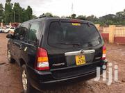 Mazda Tribute 2002 Black | Cars for sale in Central Region, Kampala