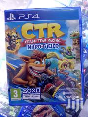 CTR For Ps4 | Video Games for sale in Central Region, Kampala