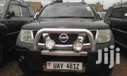 Nissan Navara 2005 Black | Cars for sale in Central Region, Kampala