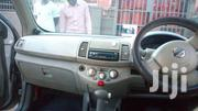 Nissan March 2001 Silver | Cars for sale in Central Region, Kampala
