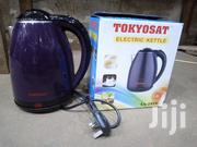 Tokyosat Original Brand New 1.8L Electric Kettles | Kitchen Appliances for sale in Central Region, Kampala