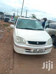 New Toyota Raum 2000 White | Cars for sale in Central Region, Kampala