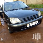 Toyota Raum 1998 Black | Cars for sale in Central Region, Kampala