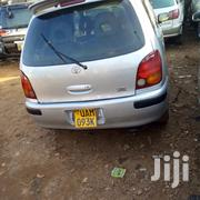 Toyota Spacio 1998 Silver | Cars for sale in Central Region, Kampala