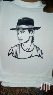 Prints on T Shirt | Clothing for sale in Central Region, Kampala