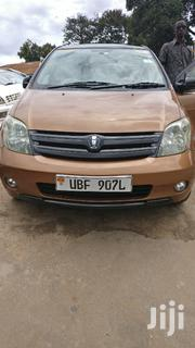 Toyota IST 2003 Brown | Cars for sale in Central Region, Kampala