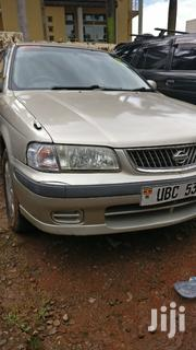Nissan Sunny 2000 Gold | Cars for sale in Central Region, Kampala