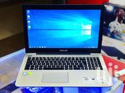 Laptop Asus K555LD 8GB Intel Core i5 HDD 1T | Laptops & Computers for sale in Central Region, Kampala