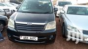 Toyota Noah 2003 Black | Cars for sale in Central Region, Kampala