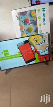 43 Inches Led Hisense Digital | TV & DVD Equipment for sale in Central Region, Kampala