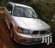 Subaru Forester 2003 Silver   Cars for sale in Central Region, Kampala