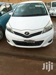 New Toyota Vitz 2011 White | Cars for sale in Central Region, Kampala