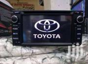 Original Toyota Car Radio | Vehicle Parts & Accessories for sale in Central Region, Kampala