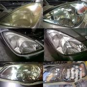 Clear Faded All Car Lights | Vehicle Parts & Accessories for sale in Central Region, Kampala