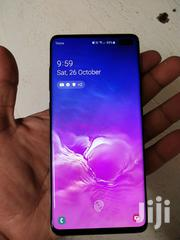 New Samsung Galaxy S10 Plus 256 GB Black | Mobile Phones for sale in Central Region, Kampala