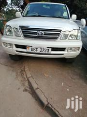 New Toyota Land Cruiser 2006 White | Cars for sale in Central Region, Kampala