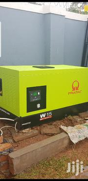 15 Kva Power Generator For Sale | Farm Machinery & Equipment for sale in Central Region, Kampala