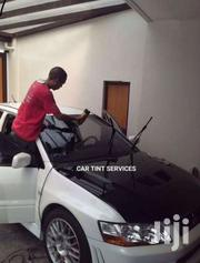 Car Tint Services   Vehicle Parts & Accessories for sale in Central Region, Kampala