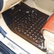 Car Mats Transparent Black | Vehicle Parts & Accessories for sale in Central Region, Kampala