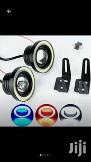 2pcs/12v Fog Lights | Vehicle Parts & Accessories for sale in Central Region, Kampala