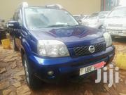 Nissan X-Trail 2005 2.0 Blue | Cars for sale in Central Region, Kampala