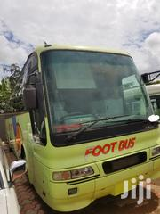 Foot Bus Model 2005   Buses for sale in Central Region, Kampala