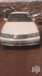 Toyota Chaser 1997 White | Cars for sale in Central Region, Kampala