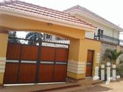 Kansanga Hill 3bedrmed Stand Alone House | Houses & Apartments For Rent for sale in Central Region, Kampala