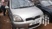 Toyota Vitz 2001 Beige | Cars for sale in Central Region, Kampala
