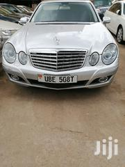 Mercedes-Benz E300 2007 Silver | Cars for sale in Central Region, Kampala