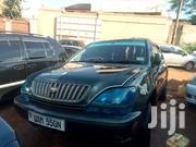 Toyota Harrier 1996 Green | Cars for sale in Central Region, Kampala