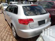 New Audi A3 2005 Silver | Cars for sale in Central Region, Kampala