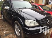 Mercedes-Benz C320 2000 Black | Cars for sale in Central Region, Kampala