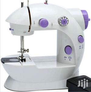 Multifunction Electric Portable Sewing Machine