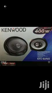 KENWOOD Original Car Speakers | Vehicle Parts & Accessories for sale in Central Region, Kampala