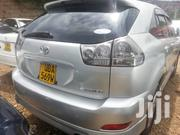 Toyota Harrier 2004 Gray | Cars for sale in Central Region, Kampala