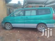 Nissan Serena 2002 Green | Cars for sale in Central Region, Kampala