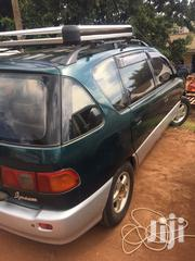 Toyota Ipsum 1997 Green | Cars for sale in Central Region, Kampala