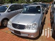 Mercedes-Benz C180 2006 Silver | Cars for sale in Central Region, Kampala