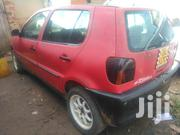 Volkswagen Polo 2000 Red   Cars for sale in Central Region, Kampala