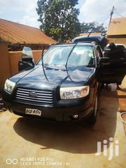 New Subaru Forester 2007 2.0 X Trend Black | Cars for sale in Central Region, Kampala