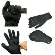 Stainless Steel Wire Anti-slash Cut Gloves | Home Accessories for sale in Central Region, Kampala