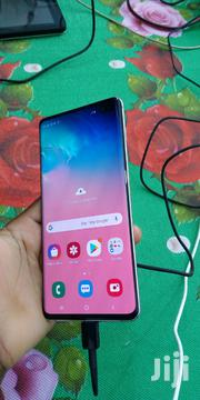 Samsung Galaxy S10 Plus 128 GB Silver | Mobile Phones for sale in Central Region, Kampala