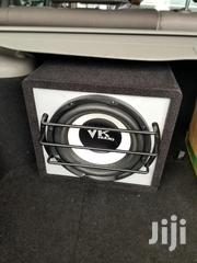 Vk Car Subwoofer   Vehicle Parts & Accessories for sale in Central Region, Kampala