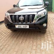 Toyota Land Cruiser Prado 2014 GXL Black | Cars for sale in Central Region, Kampala