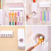 Toothpaste Dispenser | Home Accessories for sale in Central Region, Kampala