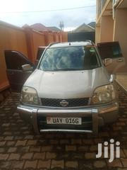 Nissan X-Trail 2002 Automatic Gray | Cars for sale in Central Region, Kampala
