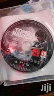 Game Tomb Raider Ps3 For Sale | Video Games for sale in Central Region, Kampala
