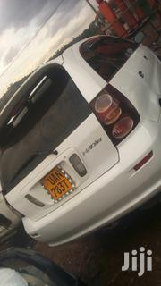 Toyota Brevis 2002 White   Cars for sale in Central Region, Kampala